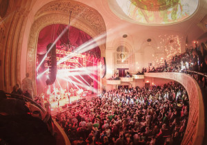 Capitol Theatre Port Chester 2